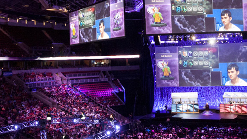 ESports betting to grow in 2020 as its audience grows to 600M
