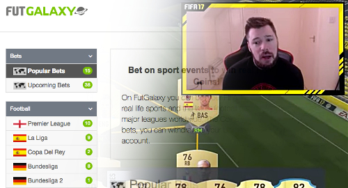 YouTubers switch to guilty plea in Federation Internationale de Football Association 17 online gambling case