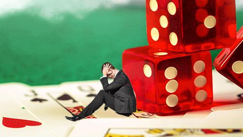 Why gambling start ups fail