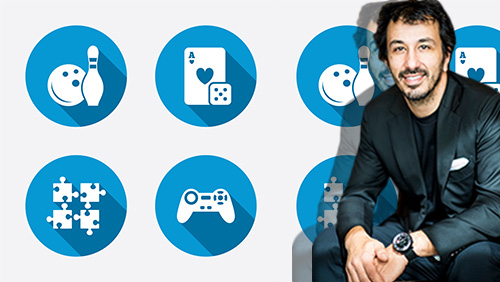GameCo CEO Blaine Graboyes bridging gaps between video and casino games