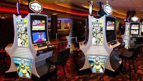 free video casino games