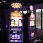 Gary Platt Manufacturing brings style, unsurpassed comfort to new high limit room at Rocky Gap Casino Resort