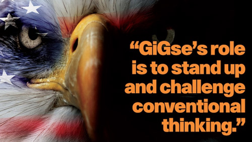 GiGse to focus on 'unconventional thinking' as registration goes live