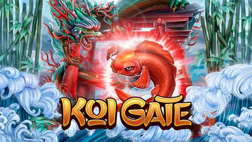 Habanero lands Koi Gate slot