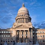 Idaho lawmakers reject anti-tribal gambling bill