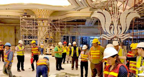 Imperial Pacific's new Saipan casino to soft open March 31