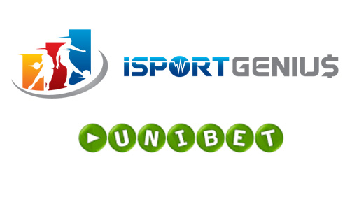 iSport Genius scores international deal with Unibet