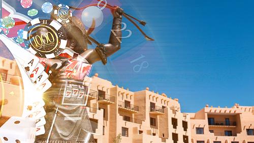Judge allows state to go after vendors dealing with Pojoaque Pueblo casinos