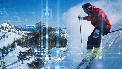 Kiron Interactive becomes the first provider to bring Winter Sports to The Virtual Scene
