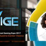 Kostandina Zafirovska (BtoBet) to present sports betting innovations using AI and evolution of AR/VR at VIGE2017