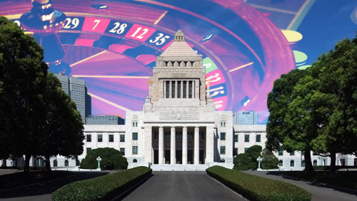 Lawmakers likely to take up Japan IR bill during fall special session