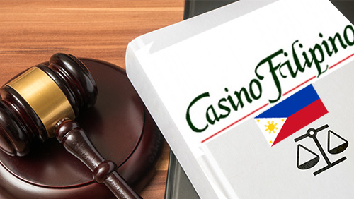 Lawmakers move closer to including Philippine casinos an AML laws