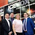 Learning discovers its voice at ICE VOX
