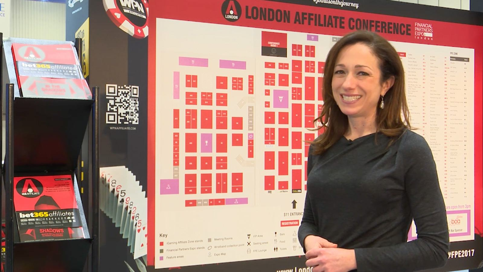 London Affiliate Conference 2017 day 2 recap