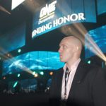 Loren Mack named as ONE Championship Vice President of PR and Communications