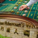 Macau grants 15 new tables, 91 slot machines to Legend Palace