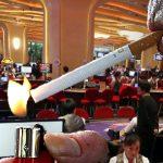 Study says Macau casino workers okay with smoking lounges