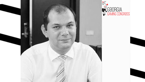 Marketing and PR Director at Storm International Lavrentiy Gubin  will moderate the conference within Georgia Gaming Congress