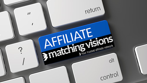 Matching Visions to gamify iGaming affiliates with 'Matching Missions' feature
