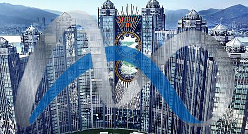 "Melco Crown VIP gains sign that China crackdown has ""subsided"""