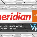 Meridian is exhibiting in March at VIGE2017, join them at the L4 stand