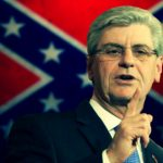 Mississippi governor prods lawmakers to enact lottery bill