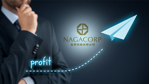 NagaCorp's 2016 net profit up 7%