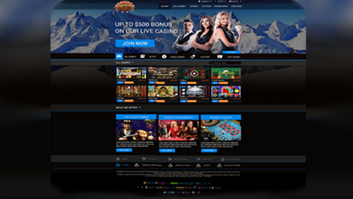 Native entrepreneur to launch online gambling business to benefit First Nations community
