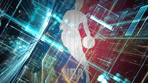 NBA crosses over virtual sports thru eLeague tie-up