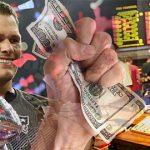 Nevada sportsbooks enjoy record Super Bowl betting handle