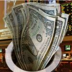 Nevada sportsbooks have worst football month in 12 years