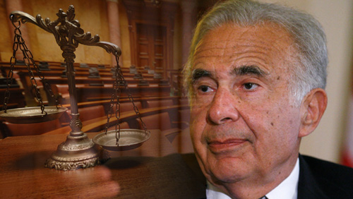 New Jersey Senate fails to override anti-Icahn legislation veto