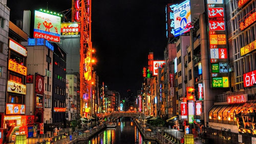 Osaka group lodges problem gambling bill to boost Japan IR chances