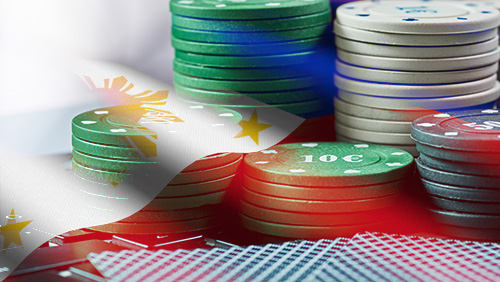 Philippine authorities arrest 16 in fresh illegal online gambling raid