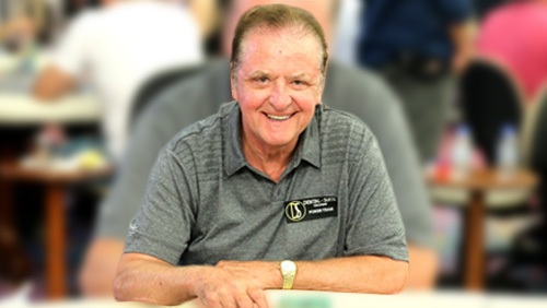 Pierre Neuville cracks the GPI Top 50 to win prop bet with ease