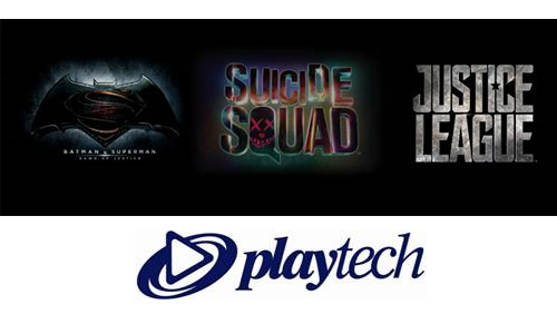 Playtech and Warner Bros. Consumer Products team up for exclusive DC-branded film and TV content deal