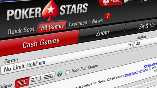 Pokerstars becomes first licensed international operator in the Czech Republic