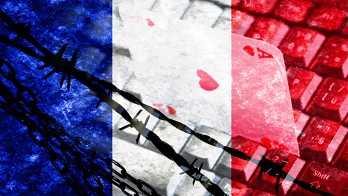 PokerStars.fr shuts the door in the face of non-French based players