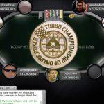 Pokerstars Turbo Championship of online poker 2017 main event smashes records
