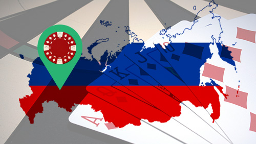 Russian eyes possible sixth casino zone: reports