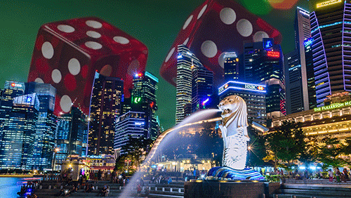 "Singapore casinos to have a ""roughly flat"" 2017 revenues – Fitch"