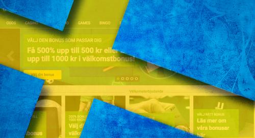 Sweden online gambling