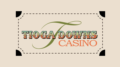 Tioga Downs Announces Opening of Newly Expanded Gaming Floor