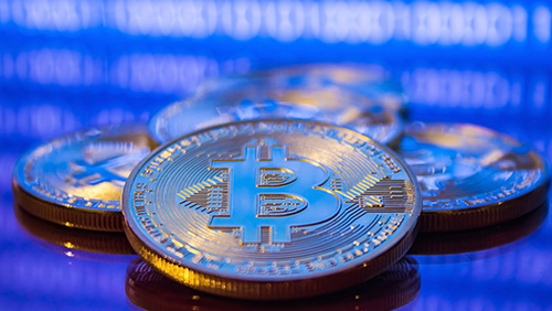 United Arab Emirates mulls officially recognizing bitcoin