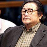 Jack Lam's alleged bagman Wally Sombrero makes no friends at Senate hearing