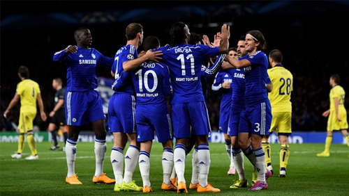 Week 24 EPL review: Chelsea end Arsenal's title hopes