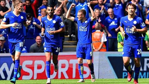 Week 26 EPL review: Managerless Leicester return to their imperious best
