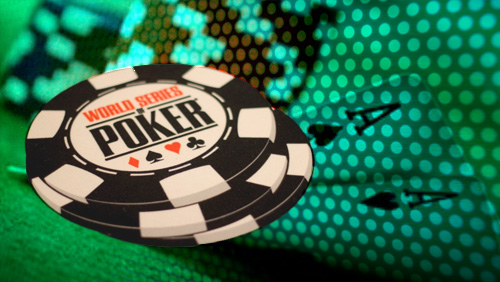 WSOP News: WSOPE One Drop HR; Vegas Structure News; No Nolan?