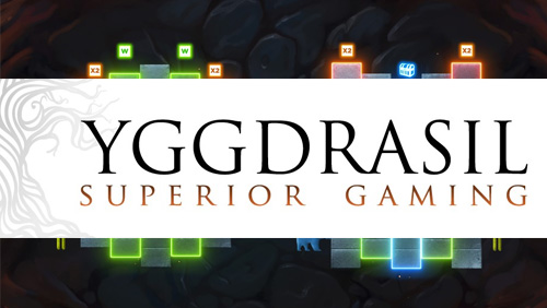 Yggdrasil rolls out ground-breaking game mechanic Fusion Realms™