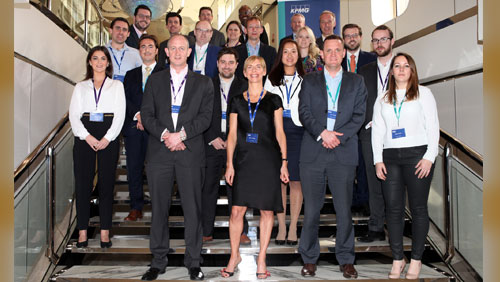 2017 KPMG Gibraltar eSummit Depicts a Bright Future for the Industry